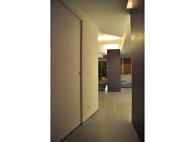 Appartamento Monteverde